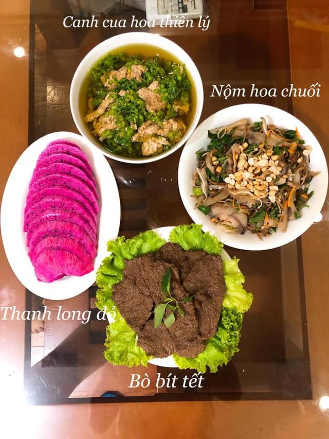 Mẹ Hà Nội gợi ý mâm cơm ngon cả tuần, chồng khen nở mũi, đồng nghiệp giục mang bán đi - Ảnh 4.