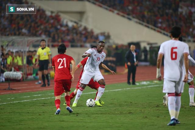 Thầy Park quật ngã UAE, nhận niềm vui nhân đôi để mở toang cửa vào vòng loại cuối World Cup - Ảnh 4.