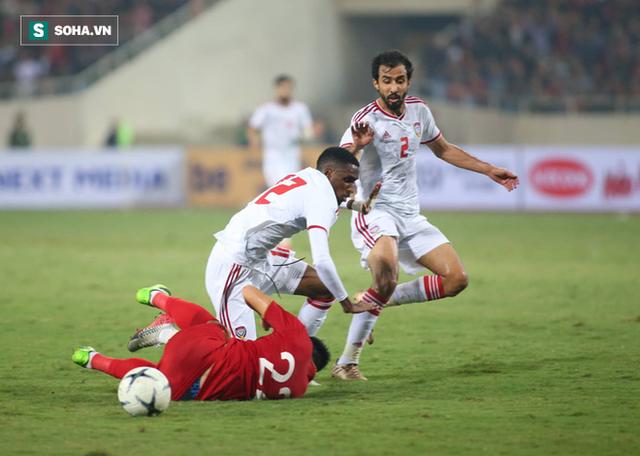 Thầy Park quật ngã UAE, nhận niềm vui nhân đôi để mở toang cửa vào vòng loại cuối World Cup - Ảnh 5.