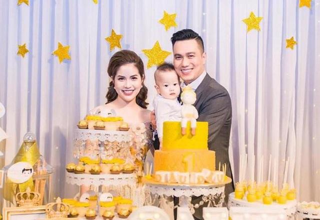 5 cuộc ly hôn của sao Việt năm 2019  - Ảnh 6.