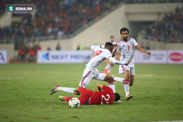 Thầy Park quật ngã UAE, nhận niềm vui nhân đôi để mở toang cửa vào vòng loại cuối World Cup - Ảnh 6.