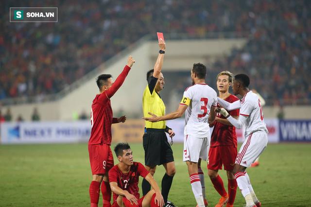 Thầy Park quật ngã UAE, nhận niềm vui nhân đôi để mở toang cửa vào vòng loại cuối World Cup - Ảnh 7.