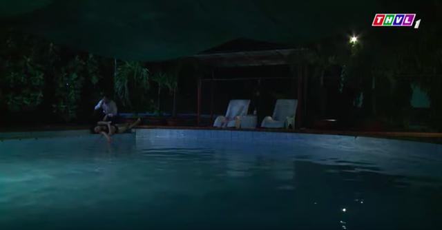 Không lối thoát tập 9: Bác sĩ Minh giết nhân tình dã man sau khi moi được tiền khiến khán giả sốc toàn tập - Ảnh 8.