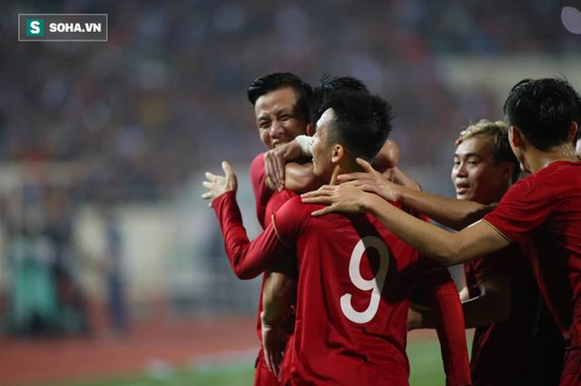 Thầy Park quật ngã UAE, nhận niềm vui nhân đôi để mở toang cửa vào vòng loại cuối World Cup - Ảnh 9.
