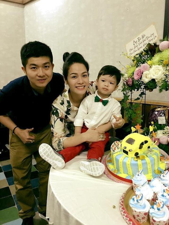 5 cuộc ly hôn của sao Việt năm 2019  - Ảnh 10.