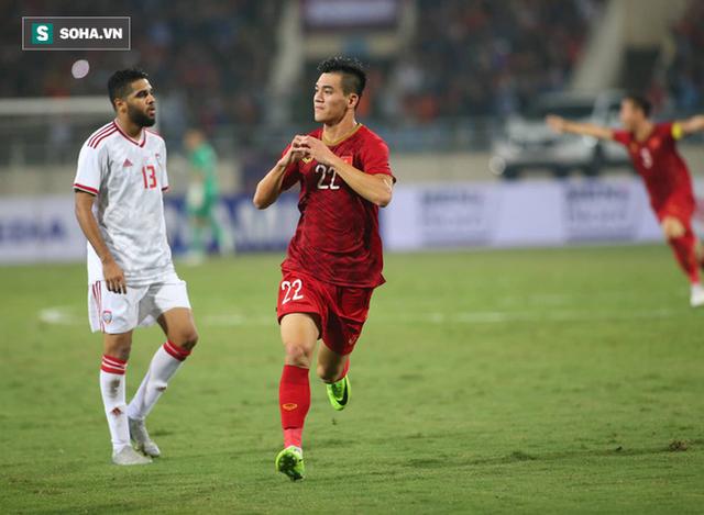 Thầy Park quật ngã UAE, nhận niềm vui nhân đôi để mở toang cửa vào vòng loại cuối World Cup - Ảnh 10.