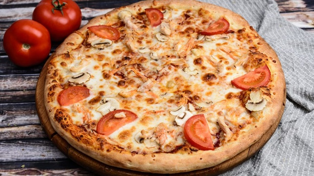Nếu ăn pizza, nhất định bạn phải biết những điều thú vị này - Ảnh 4.