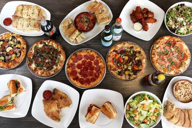 Nếu ăn pizza, nhất định bạn phải biết những điều thú vị này - Ảnh 1.
