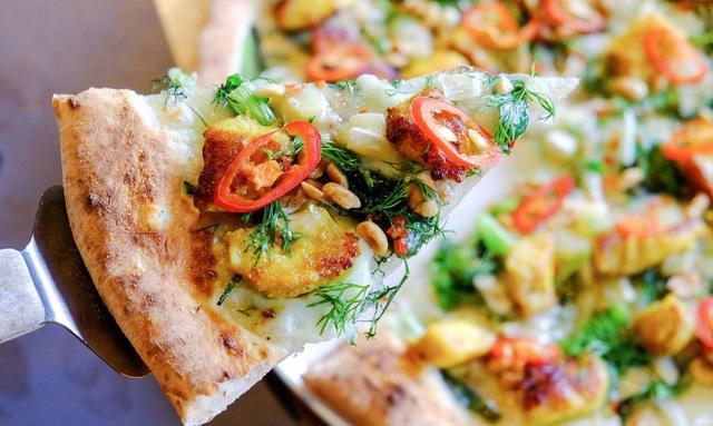 Nếu ăn pizza, nhất định bạn phải biết những điều thú vị này - Ảnh 3.