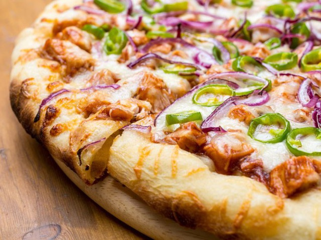 Nếu ăn pizza, nhất định bạn phải biết những điều thú vị này - Ảnh 6.