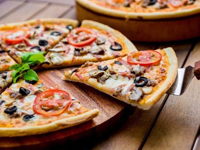 Nếu ăn pizza, nhất định bạn phải biết những điều thú vị này - Ảnh 7.