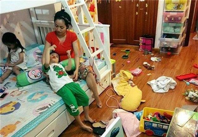 Những lần lộ phòng ngủ ngồn ngộn như bãi rác khiến mỹ nhân chỉ muốn độn thổ - Ảnh 8.