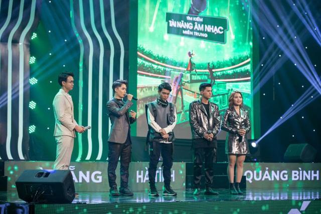 Hồ Hoài Anh cùng các học trò lần đầu đối mặt thử thách sáng tác - Ảnh 2.