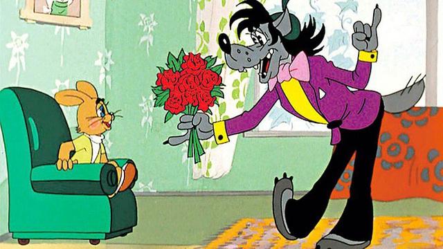 Nga khôi phục seri phim hoạt hình nổi tiếng Hãy đợi đấy! của Liên Xô - Ảnh 1.