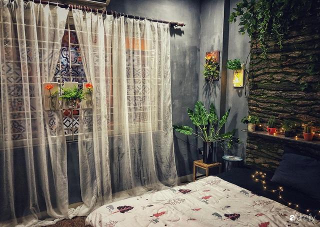 Bà mẹ trẻ Hà Nội biến phòng trọ 22m² thành homestay đẹp hút mắt cho riêng mình với chi phí cải tạo chỉ 5 triệu đồng - Ảnh 11.