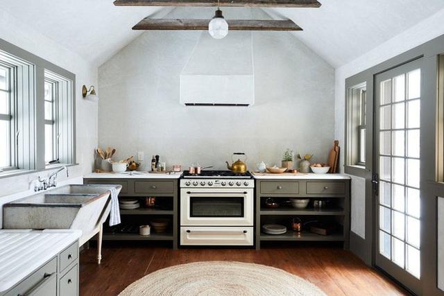 15 mẫu thiết kế nhà bếp mới toanh, vô cùng bắt mắt khiến bạn có cảm hứng đứng bếp nấu nướng mỗi ngày - Ảnh 14.