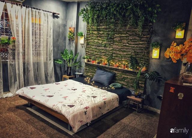 Bà mẹ trẻ Hà Nội biến phòng trọ 22m² thành homestay đẹp hút mắt cho riêng mình với chi phí cải tạo chỉ 5 triệu đồng - Ảnh 14.