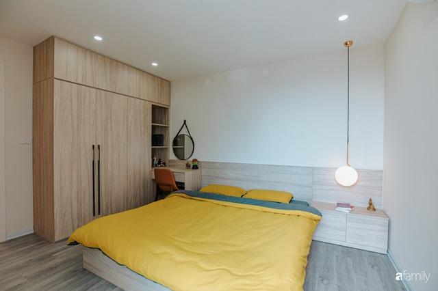 Mua căn hộ 940 triệu, đôi vợ chồng 9x dùng 118 triệu biến không gian sống 67m² thành nơi ở đẹp đến từng chi tiết - Ảnh 19.
