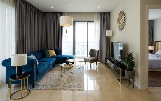 Mua căn hộ 940 triệu, đôi vợ chồng 9x dùng 118 triệu biến không gian sống 67m² thành nơi ở đẹp đến từng chi tiết - Ảnh 3.