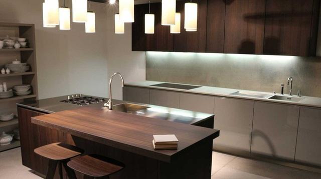 Tư vấn thiết kế căn hộ tập thể 52m² với chi phí 140 triệu đồng - Ảnh 3.