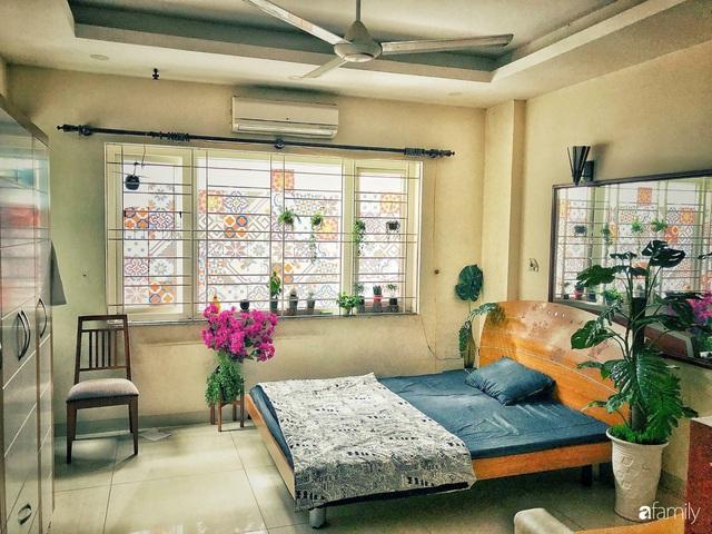Bà mẹ trẻ Hà Nội biến phòng trọ 22m² thành homestay đẹp hút mắt cho riêng mình với chi phí cải tạo chỉ 5 triệu đồng - Ảnh 4.