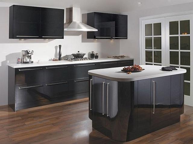Tư vấn thiết kế căn hộ tập thể 52m² với chi phí 140 triệu đồng - Ảnh 5.