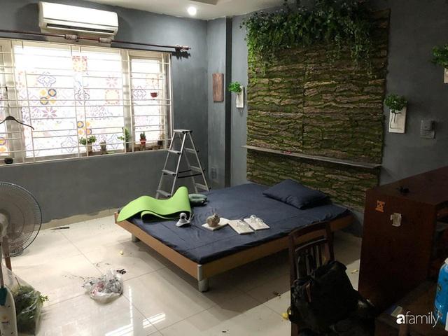 Bà mẹ trẻ Hà Nội biến phòng trọ 22m² thành homestay đẹp hút mắt cho riêng mình với chi phí cải tạo chỉ 5 triệu đồng - Ảnh 6.