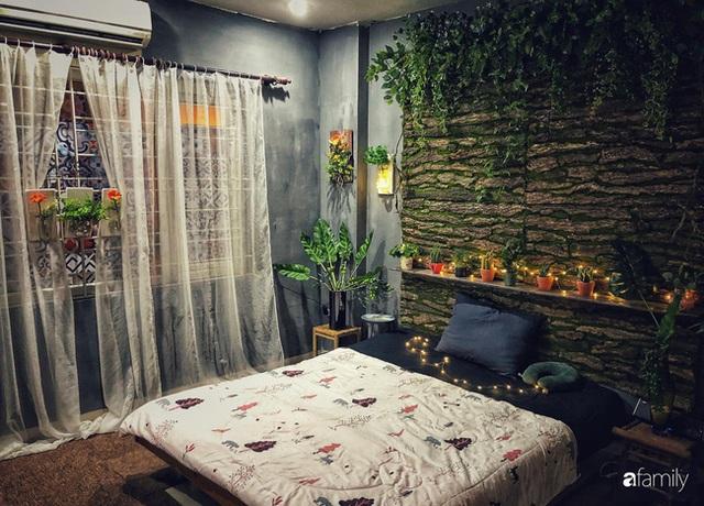 Bà mẹ trẻ Hà Nội biến phòng trọ 22m² thành homestay đẹp hút mắt cho riêng mình với chi phí cải tạo chỉ 5 triệu đồng - Ảnh 7.