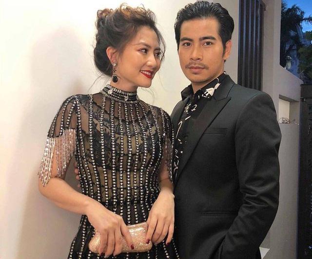 Cuộc sống kín tiếng của Thanh Bình trước khi ly hôn Ngọc Lan - Ảnh 2.