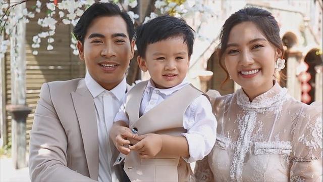 Cuộc sống kín tiếng của Thanh Bình trước khi ly hôn Ngọc Lan - Ảnh 3.