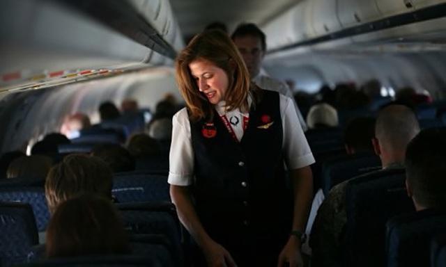 Tiếp viên cầu xin không làm việc trên Boeing 737 MAX  - Ảnh 1.