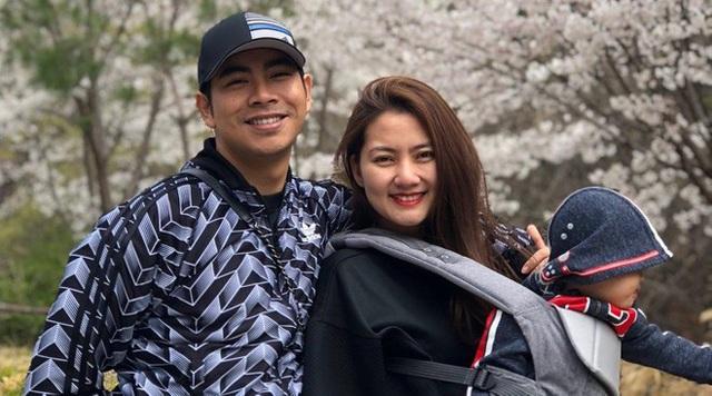 Cuộc sống kín tiếng của Thanh Bình trước khi ly hôn Ngọc Lan - Ảnh 4.