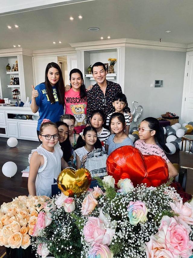 """Sau 5 năm ly hôn, Trương Ngọc Ánh và Trần Bảo Sơn vẫn """"qua lại"""" vì điều này - Ảnh 4."""
