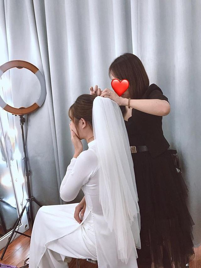 """Nhiếp ảnh gia xác thực thông tin chụp ảnh cưới, cầu thủ Phan Văn Đức sắp """"theo vợ bỏ cuộc chơi"""" - Ảnh 6."""