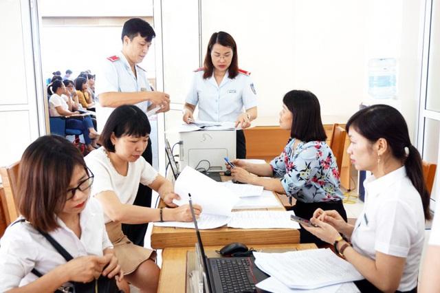 BHXH Việt Nam thanh tra chính sách bảo hiểm hơn 20 nghìn đơn vị - Ảnh 1.