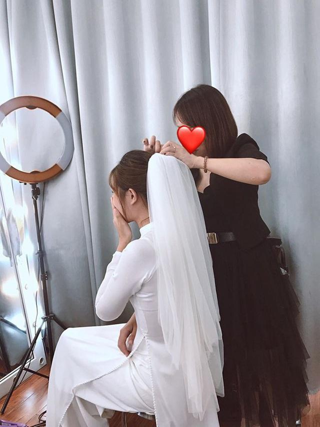Bất ngờ chân dung vợ sắp cưới của cầu thủ Phan Văn Đức - Ảnh 3.