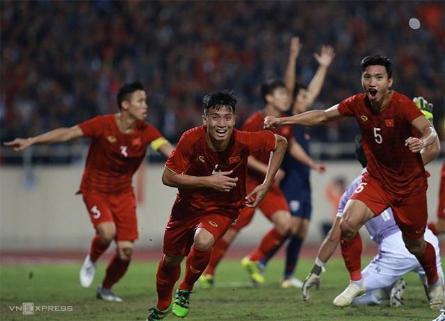 Việt Nam - Thái Lan lại bất phân thắng bại - Ảnh 5.
