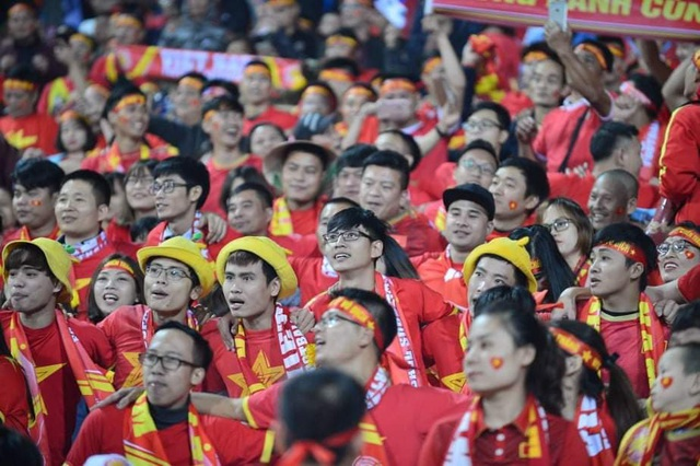 Việt Nam - Thái Lan lại bất phân thắng bại - Ảnh 14.