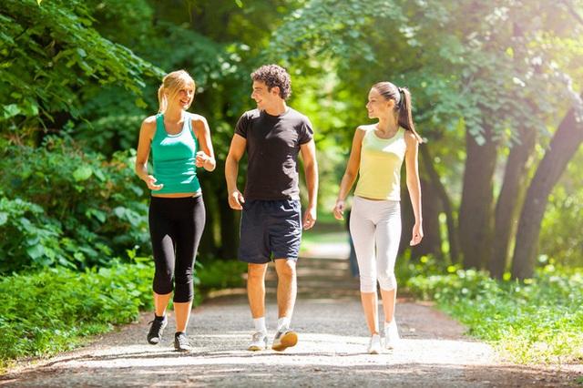 Không cần đến phòng tập gym vẫn có thân hình siêu thon nuột nhờ 4 tips do HLV gợi ý - Ảnh 2.