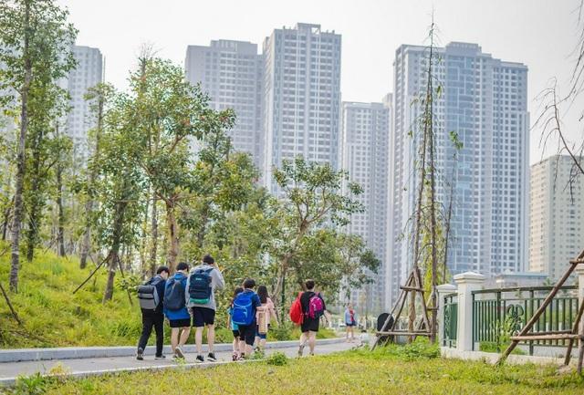 Tìm ra địa điểm giúp bạn giải nhiệt mùa hè tại Hà Nội - Ảnh 2.