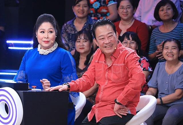 Ngôi sao Diễm Hương hiện sống ở Malaysia - Ảnh 3.