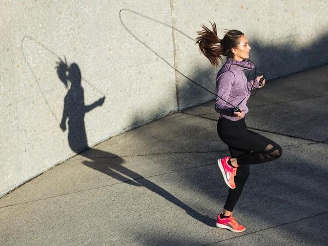 Không cần đến phòng tập gym vẫn có thân hình siêu thon nuột nhờ 4 tips do HLV gợi ý - Ảnh 4.