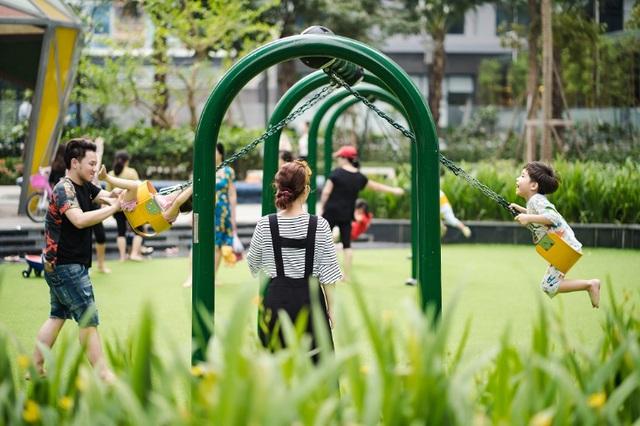 Tìm ra địa điểm giúp bạn giải nhiệt mùa hè tại Hà Nội - Ảnh 3.