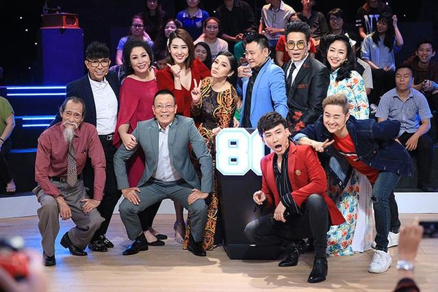 Lại Văn Sâm sau 2 năm về hưu đắt show, thu nhập cao hơn đương chức - Ảnh 3.