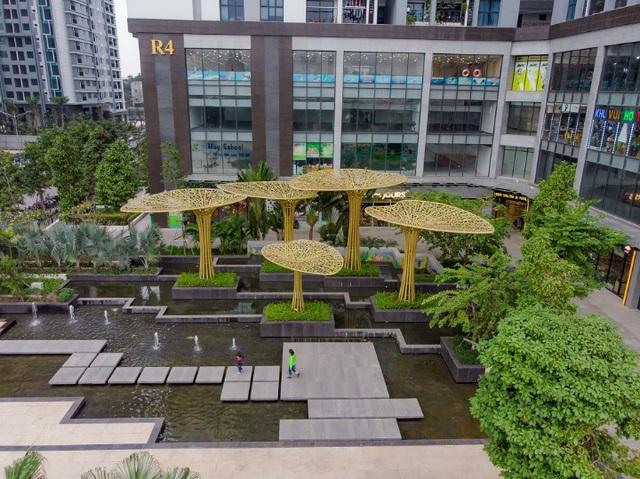 Tìm ra địa điểm giúp bạn giải nhiệt mùa hè tại Hà Nội - Ảnh 4.