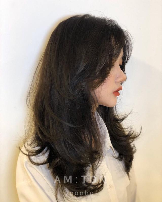 """5 kiểu tóc ngắn và 5 kiểu tóc dài cực nịnh mặt lại chẳng bao giờ lỗi mốt các nàng có thể """"quẩy"""" luôn không cần suy nghĩ - Ảnh 9."""
