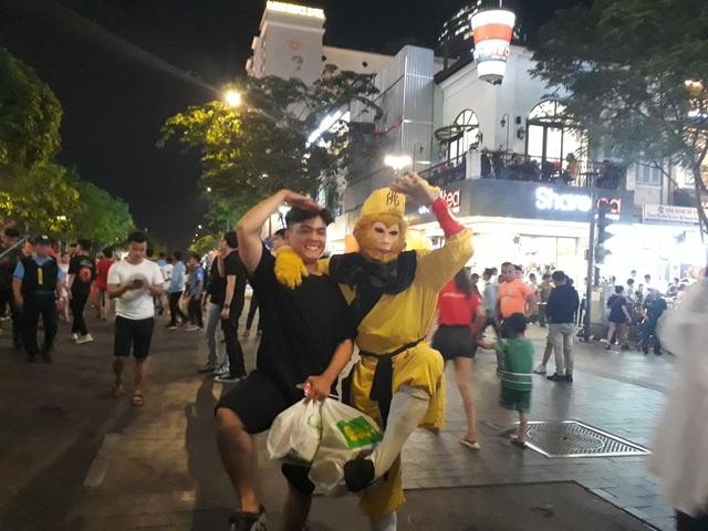Việt Nam - Thái Lan lại bất phân thắng bại - Ảnh 11.
