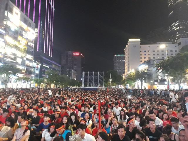 Việt Nam - Thái Lan lại bất phân thắng bại - Ảnh 12.