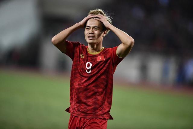 Việt Nam - Thái Lan lại bất phân thắng bại - Ảnh 3.
