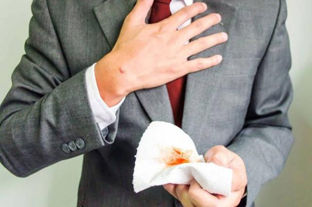 3 dấu hiệu màu đỏ cảnh báo bạn nên đi khám sàng lọc ung thư - Ảnh 1.